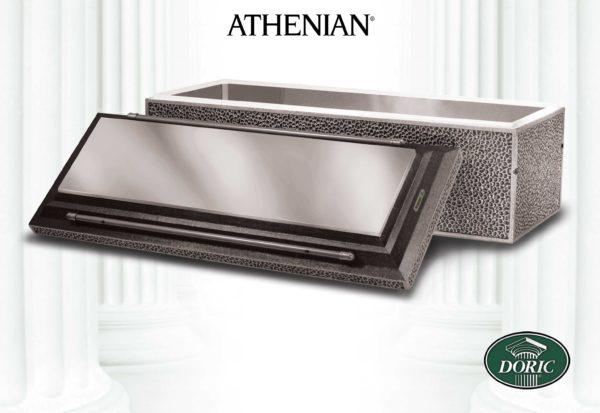 Chesapeake Burial Vault Company, Inc. - Burial Vaults - Athenian