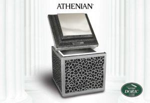 Chesapeake Burial Vault Company, Inc. - Burial Vaults - Athenian Urn Vault