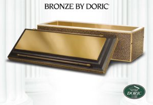 Chesapeake Burial Vault Company, Inc. - Burial Vaults - Bronze