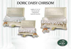 Chesapeake Burial Vault Company, Inc. - Burial Vaults - Daisy