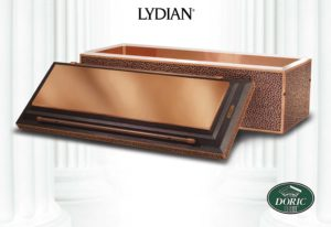 Chesapeake Burial Vault Company, Inc. - Burial Vaults - Lydian