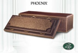 Chesapeake Burial Vault Company, Inc. - Burial Vaults - Phoenix