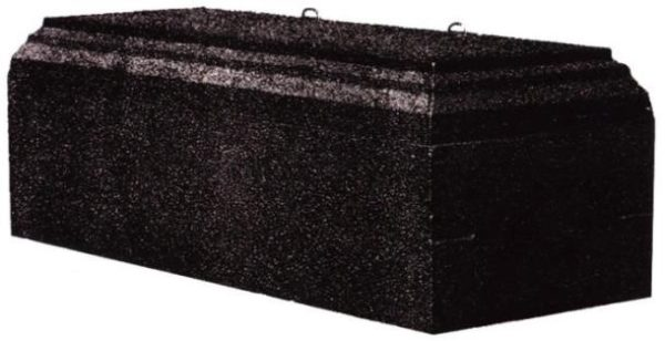 Chesapeake Burial Vault Company, Inc. - Regular Concrete