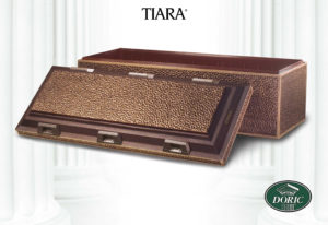 Chesapeake Burial Vault Company, Inc. - Burial Vaults - Tiara