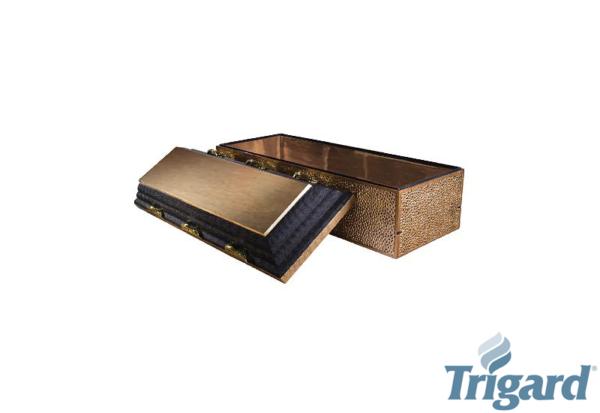 Chesapeake Burial Vault Company, Inc. - Burial Vaults - Reflection